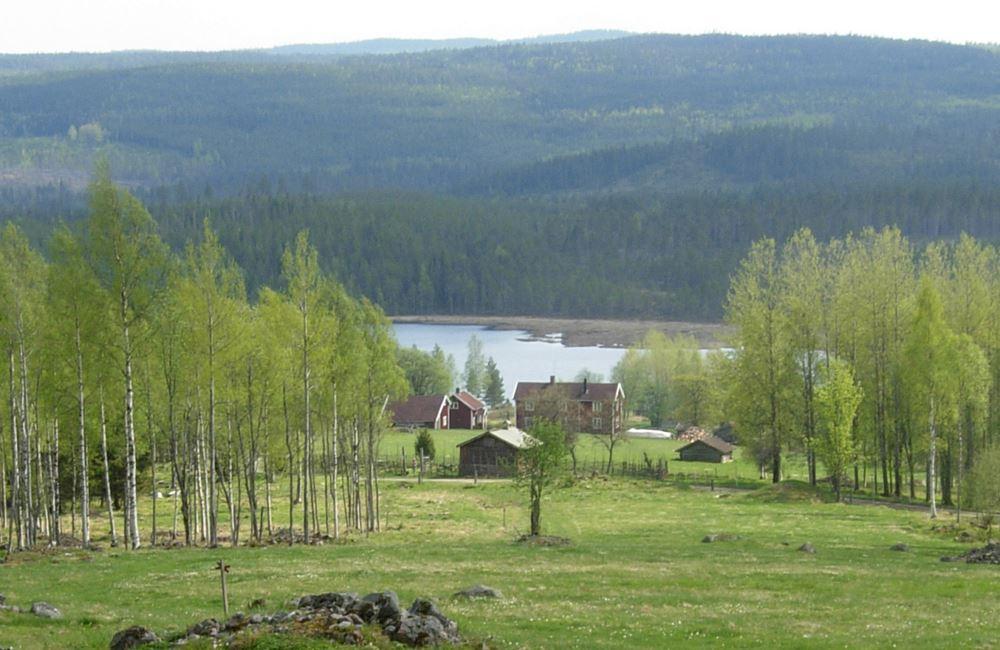 Finngården Rikkenstorp