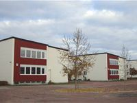 Mora Gymnasium