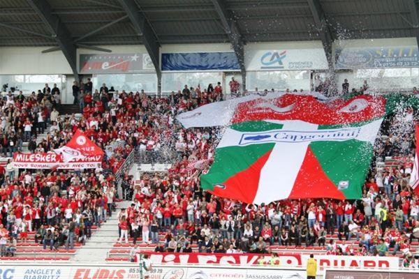 Biarritz- Clermont Ferrand (31/03/2012)