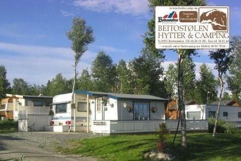 Beitostølen Hütten und Camping