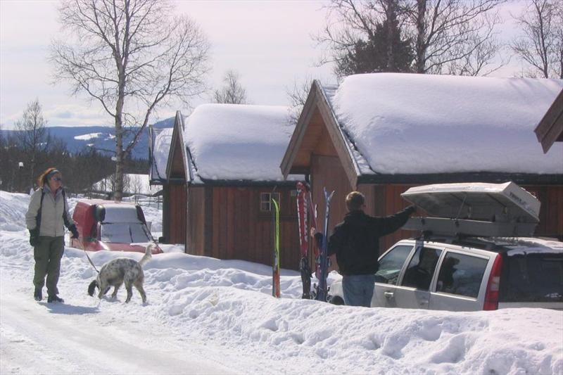 © Beitostølen Hytter og Camping, Beitostølen Hytter og Camping