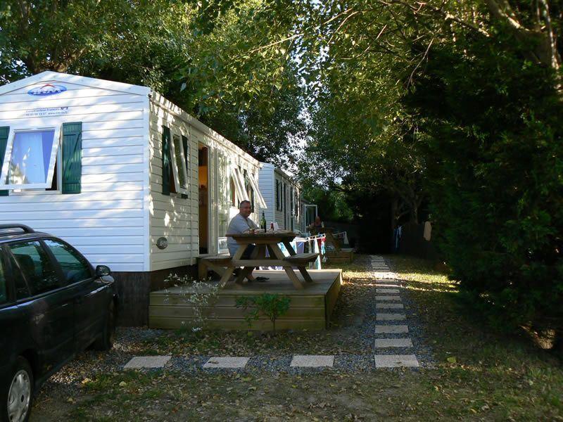 Camping Les Deux Jumeaux