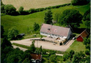Byskolans vandrarhem