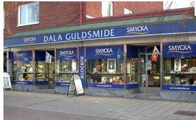 Dala Guldsmide, Rättvik