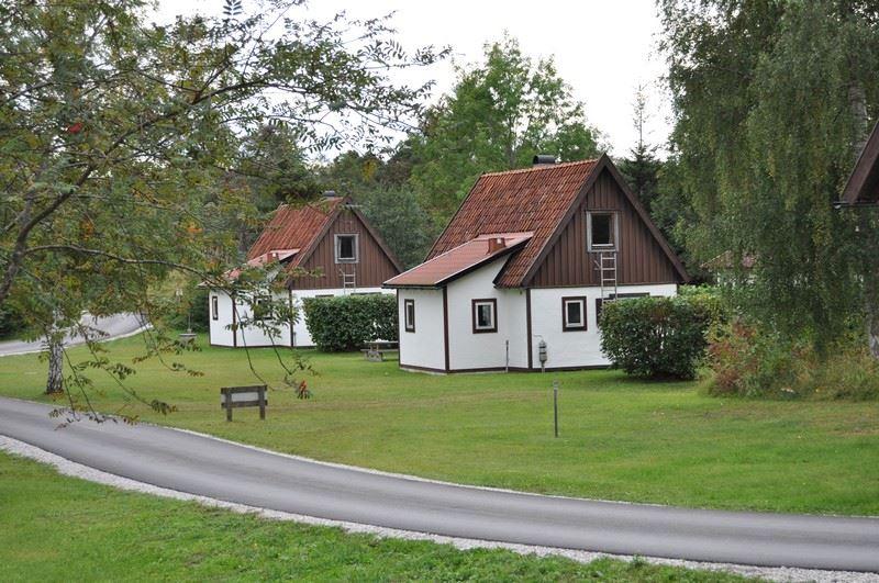 Semesterbyn - Sudersand Resort, Fårö