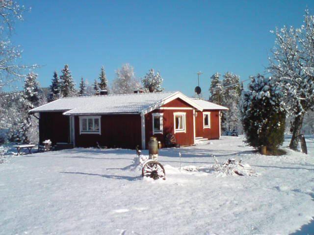 Ivars country holiday, Vansbro