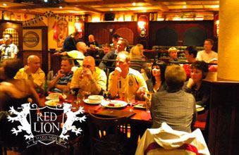 Red Lion Restaurant & Pub