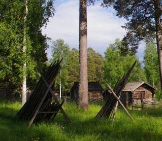 Rättviks Gammelgård - Summer Farm