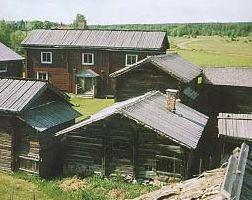 Matsgården