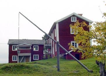 Danielsgården  Bingsjö