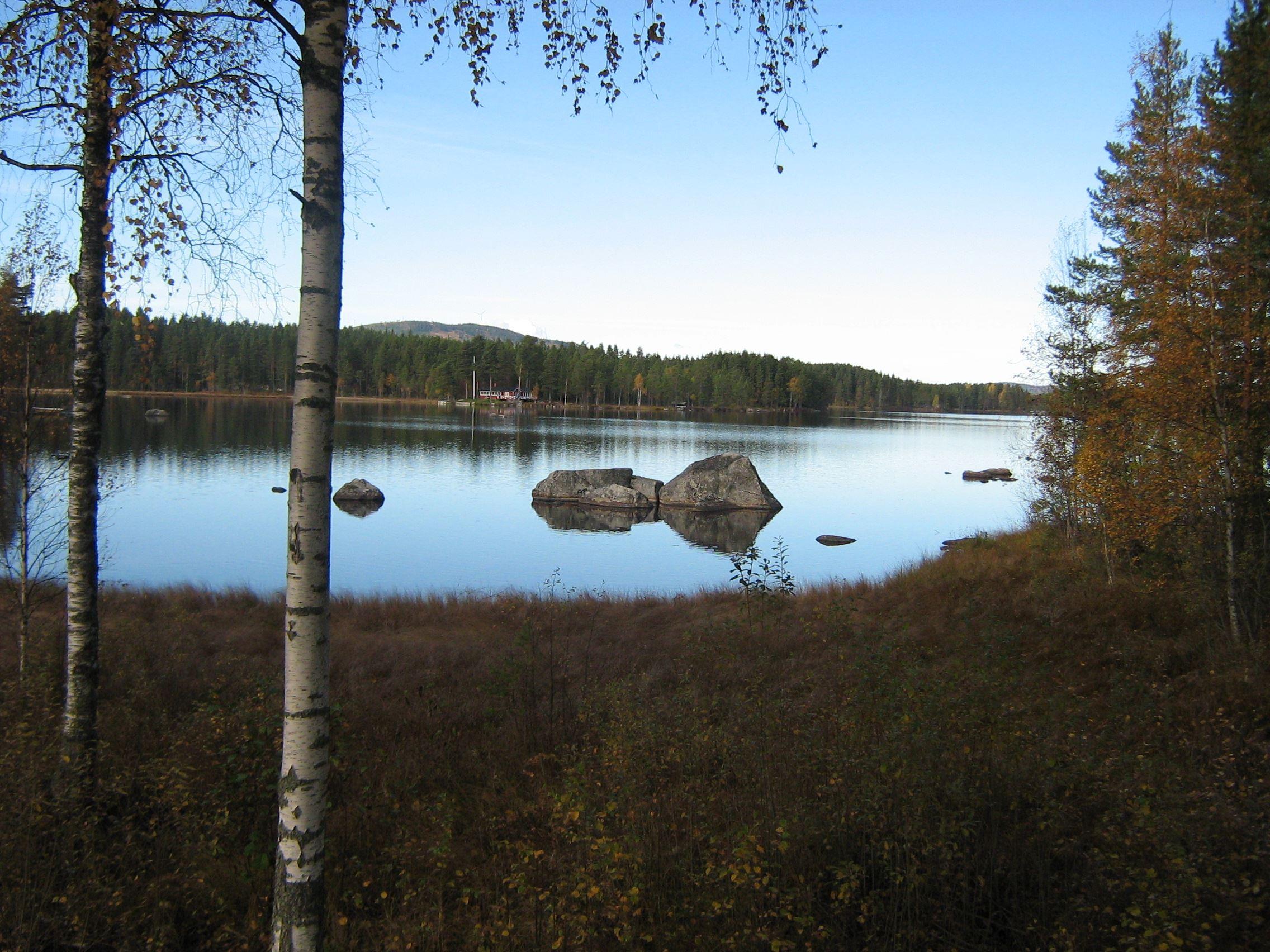 Annika Jonsson, Gransjöbergsleden