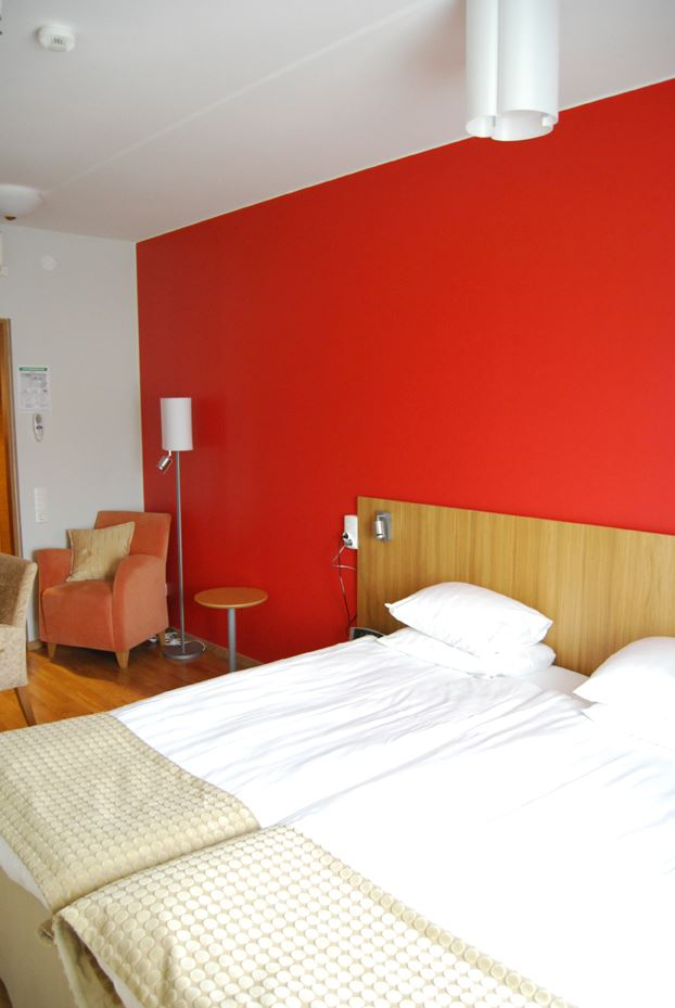Hotell Borgholm