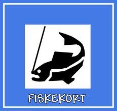 Fiskekort i Mora