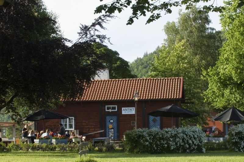 Kroatorpet Café & Restaurang