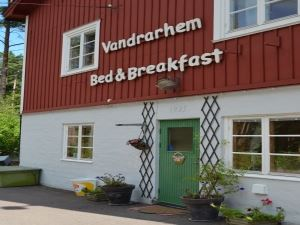 Bredsand Camping / Vandrarhem