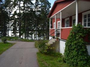 Nordic Camping Bredsand/Vandrarhem