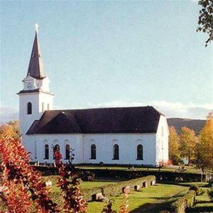 Torps kyrka