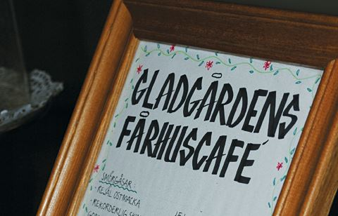 Café i Fårhus