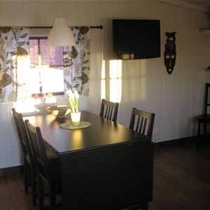 Self catering cottage (4+1 beds, No 558)