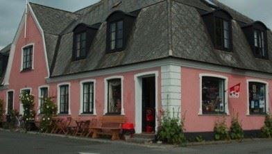 Hörnans Butik & Café