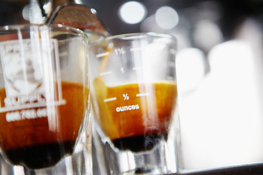 Kafferost Café & Vedugnspizza