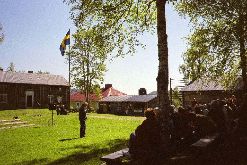 Nordingrå Hembygdsgård