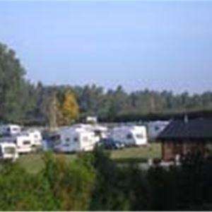 Ängdala Vandrarhem & Camping