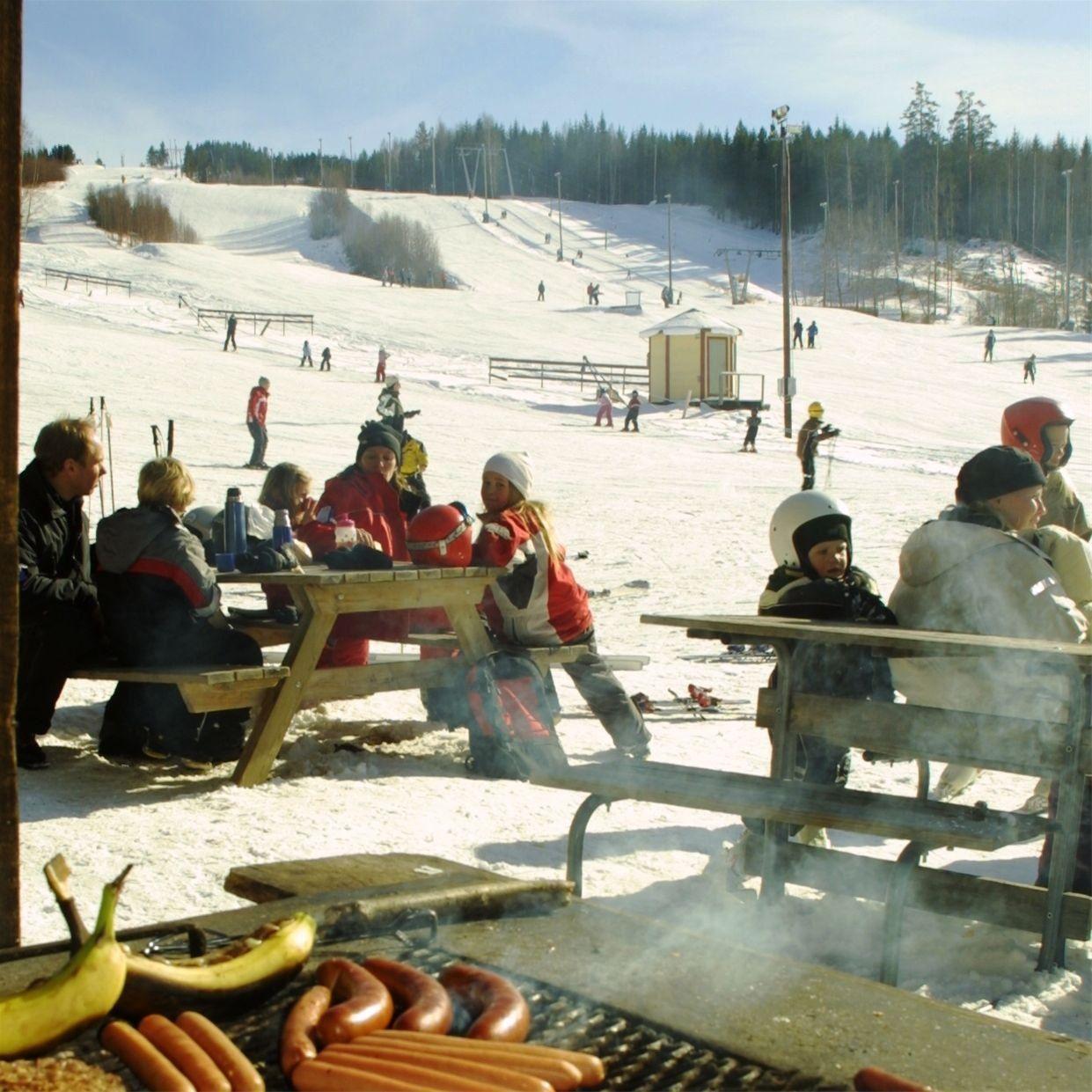 Granberget - Leksand Ski