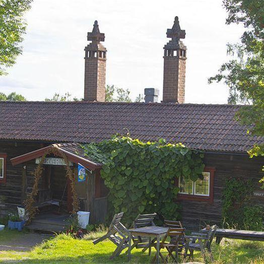 Ankarcronas Holen Kaffestuga