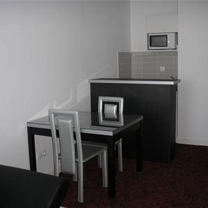 Fluvia Hôtel Résidence