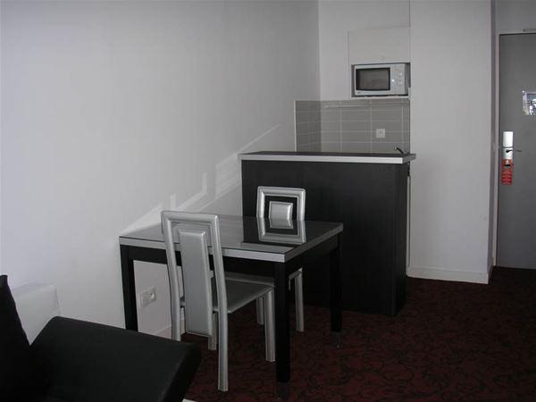 Fluvia Hôtel-Résidence