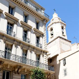 New Hôtel Vieux Port