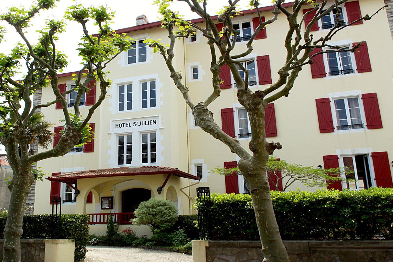 Hôtel Saint Julien