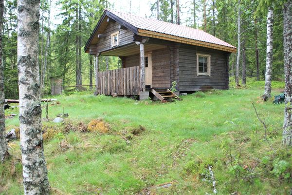 Cottage by the Lake Flaten, 10-12 beds, 19 m2