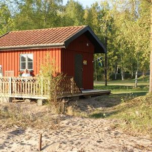 Sandaholm Restaurang & Camping/Cottages
