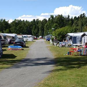 KronoCamping Lidköping/Camping