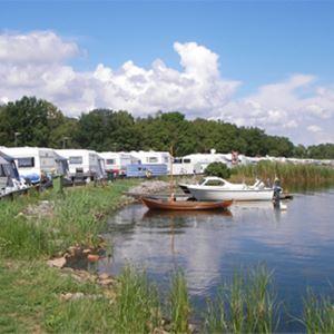 Dragsö Camping och Stugby/Camping
