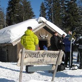 Lindalens Fäbod * öppet vintersäsongen