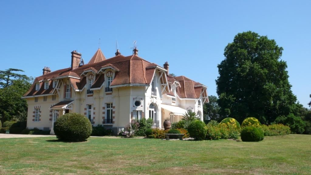Château du Clair de Lune