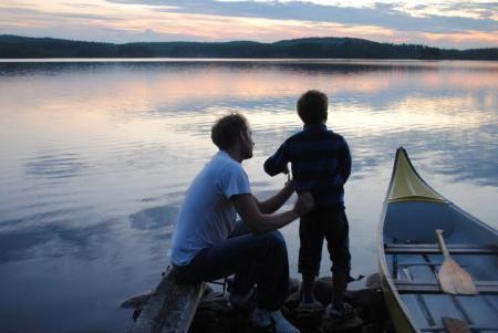 Nordic Camping Ekudden/Camping