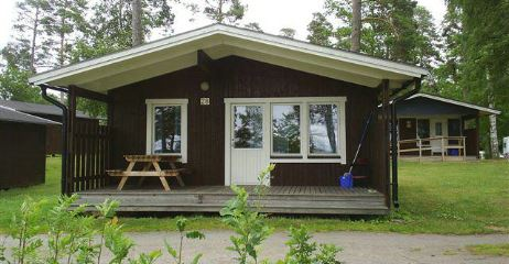 Nordic Camping Ekudden/Cottages