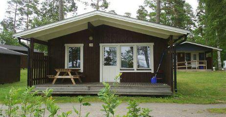 Ekudden Camping / Stugor