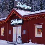 © www.skidhuset.se, Skidhuset i Torgås