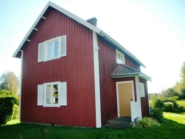 R415 Östbjörka, Rättvik
