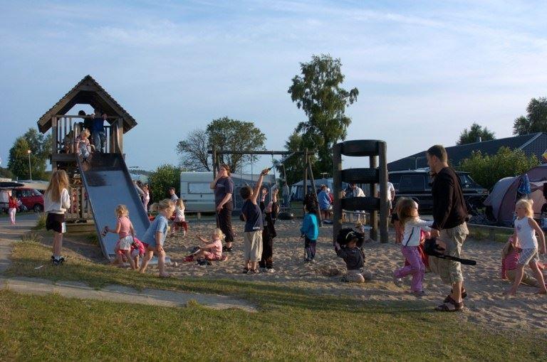 © Hamre Familiecamping AS, Hamre Familiecamping - Cottages