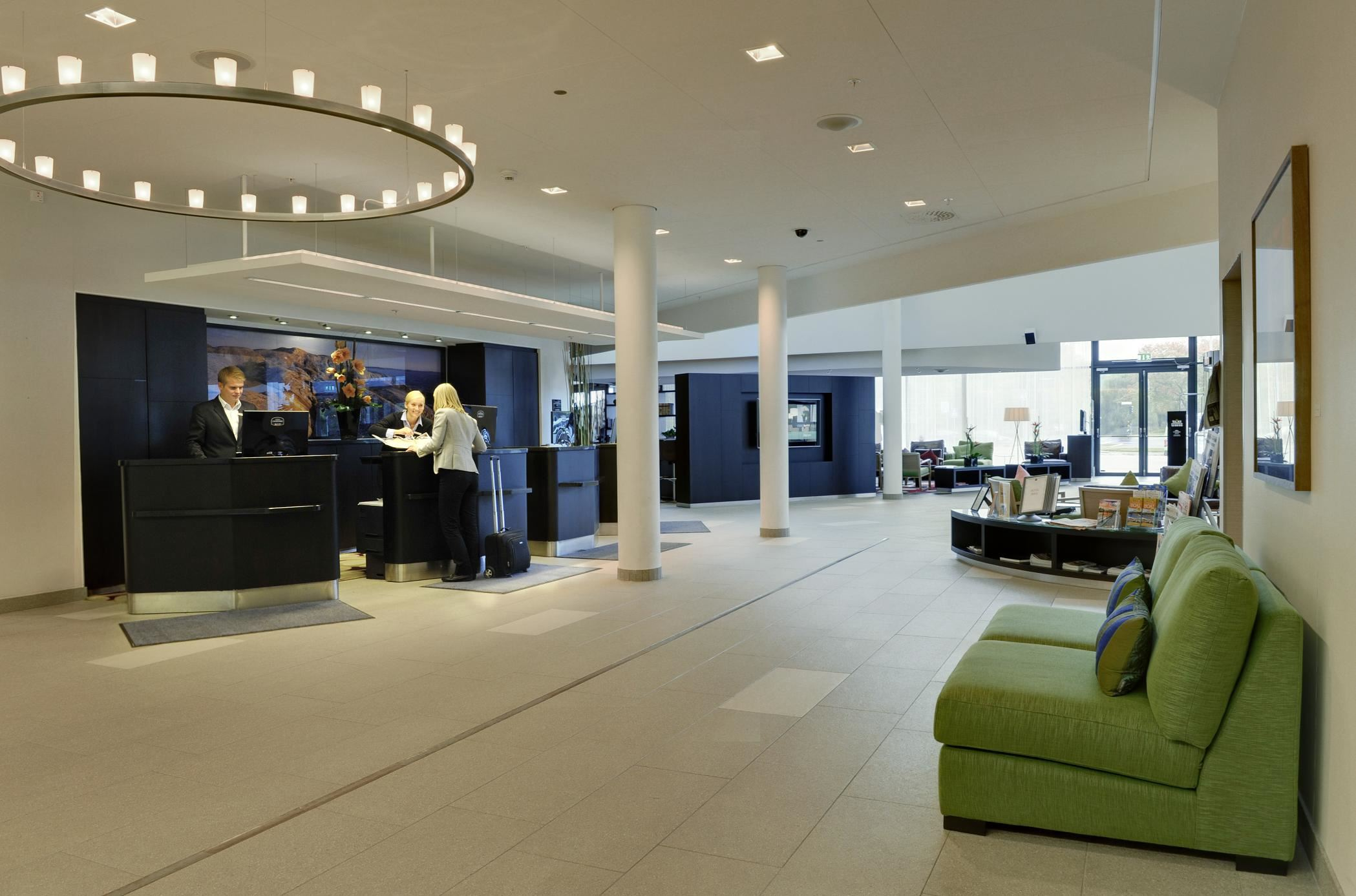 Courtyard by Marriott Stockholm Kungsholmen