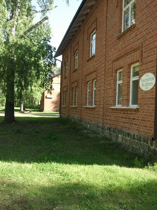 Sandslåns SVIF Vandrarhem & Camping i Kramfors