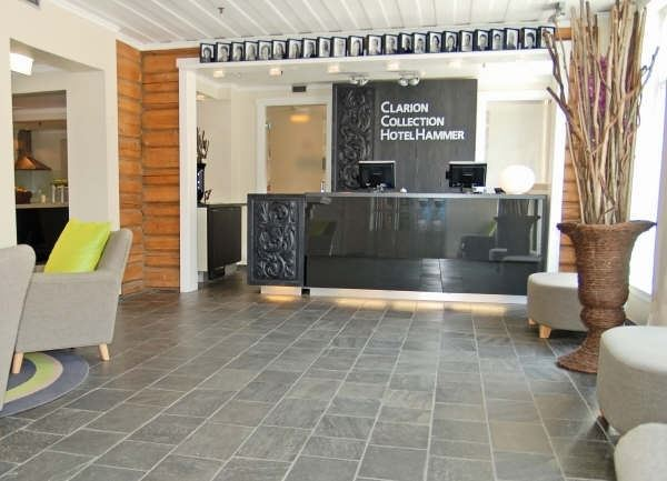 © Clarion Collection Hotel Hammer, Clarion Collection Hotel Hammer