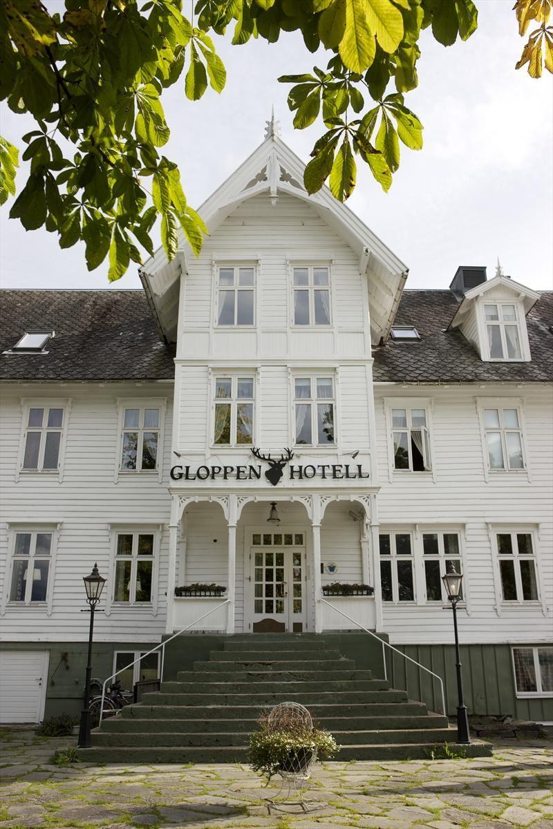 © Gloppen Hotell, Gloppen Hotell