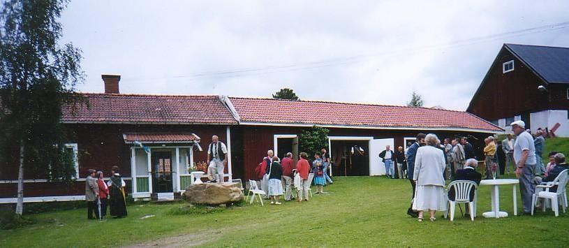 Heimatmuseum in Anundgård